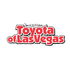 toyota las vegas logo